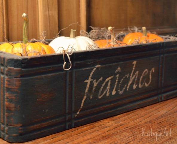 nested pumpkins